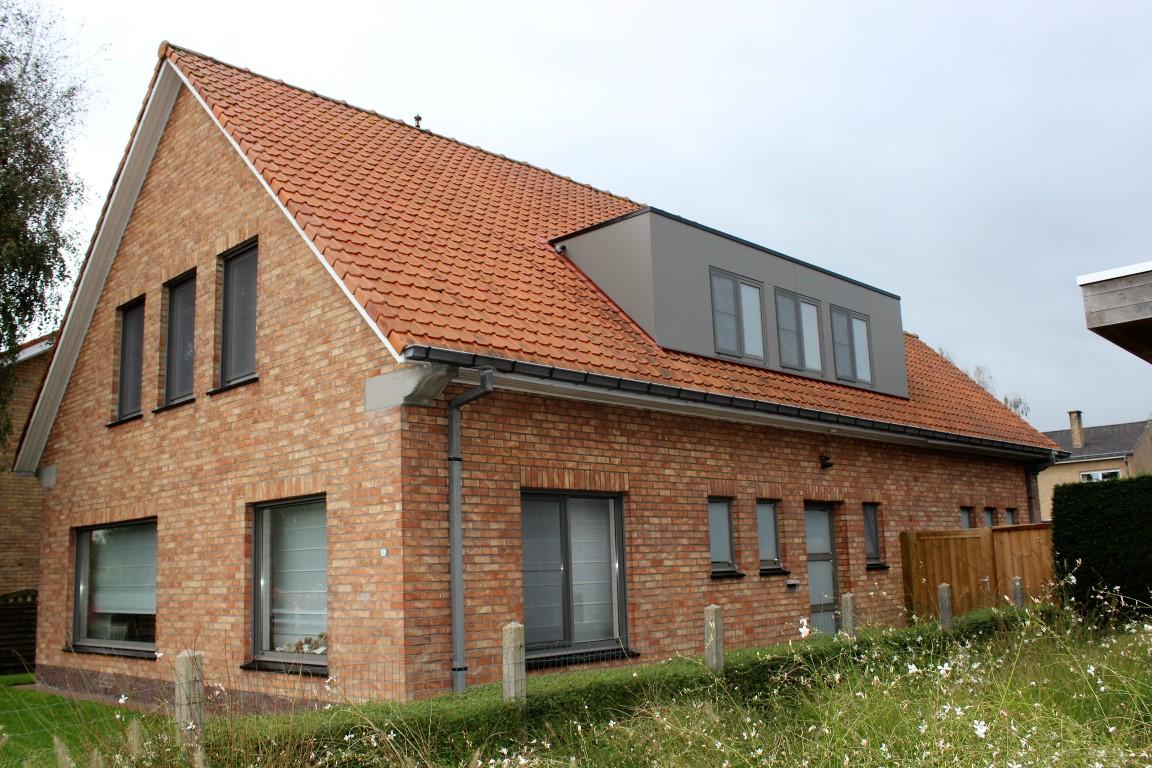 GB Construct, Schrijnwerk, ALU, Dakkapel, Rockpanel, EPDM, Sint-Michiels